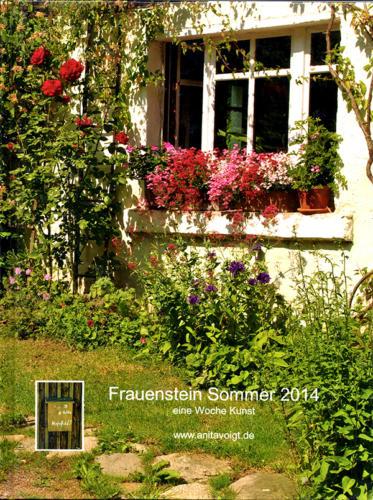 Buch 2014 Frauenstein