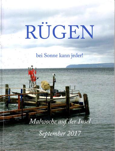 Buch 2017 Rügen / Lohme