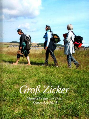Buch 2019 Rügen / Groß Zicker