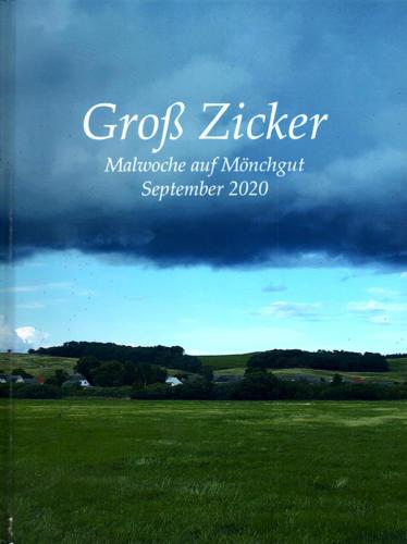 Buch 2020 Rügen / Groß Zicker