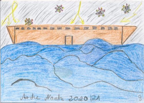 Arche Noah 2020/2021