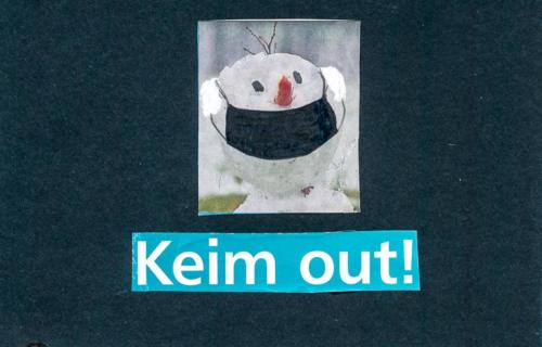 Keim Out!