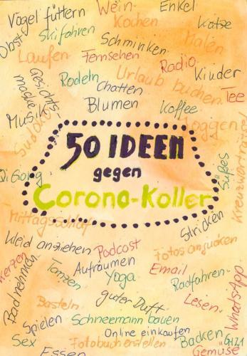 50 Ideen