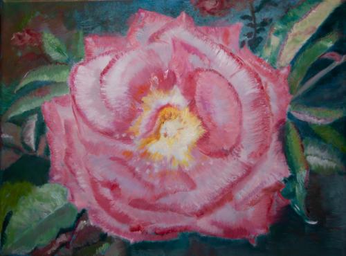 Rose AJ blog