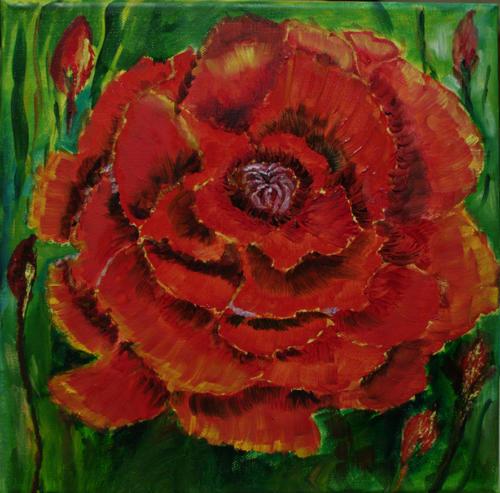 Rose GM blog