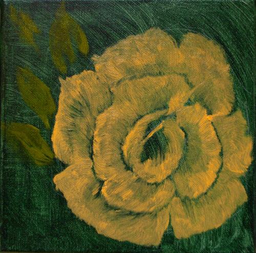 Rose I NW blog