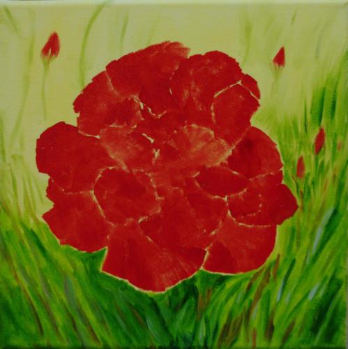 Rose I SR blog